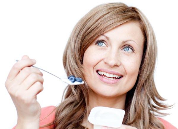 Is Yogurt the new Prozac(r)?