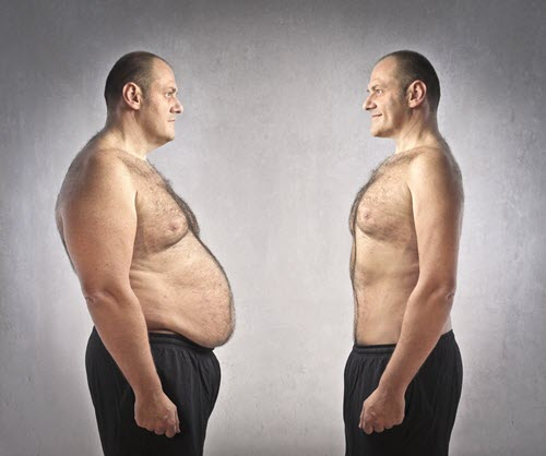 Lose weight easily, no pills, no diets