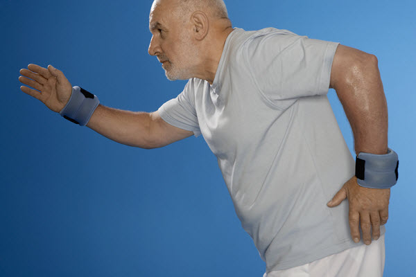 Men 50+ are raving about 2 minute workouts!