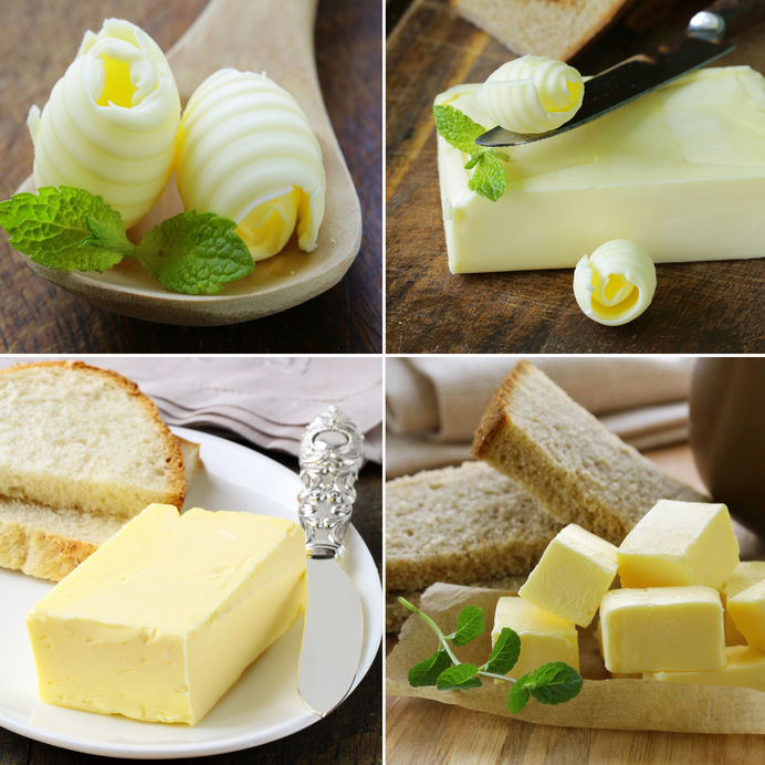 Can butter lower your cholesterol?