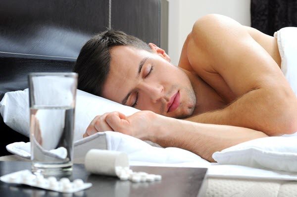 5 quick, natural cures for sleep apnea