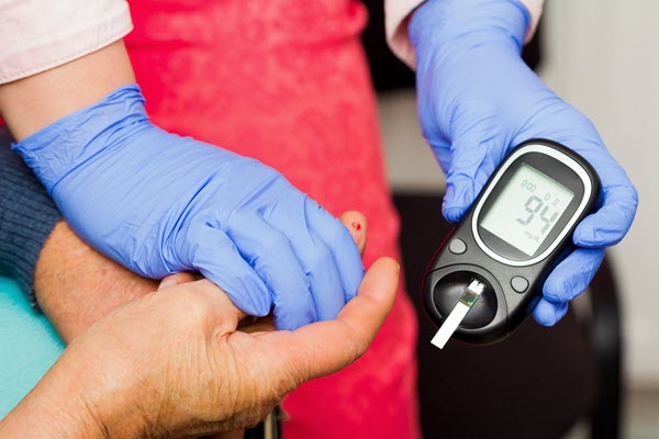 Try this to lower your blood sugar