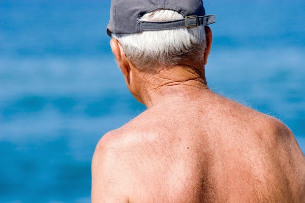 Men over 50 are not getting enough vitamin D