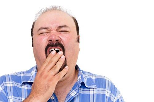 5 unusual Cancer Symptoms Most Men Ignore