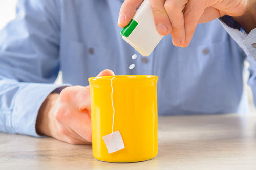 The dangerous reality of artificial sweeteners