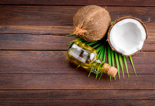 Coconut Oil can help reverse diabetes