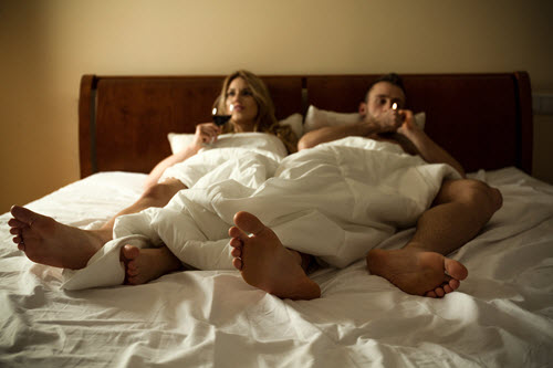 10 Bad Habits That Are Killing Your Sex Life