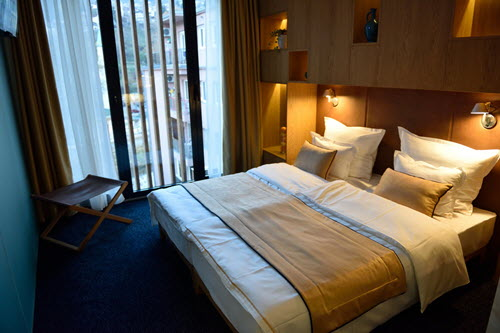 6 Hotel room hacks you'll wish you'd known before