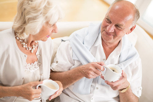 Drinking coffee could be key to beating Alzheimer's