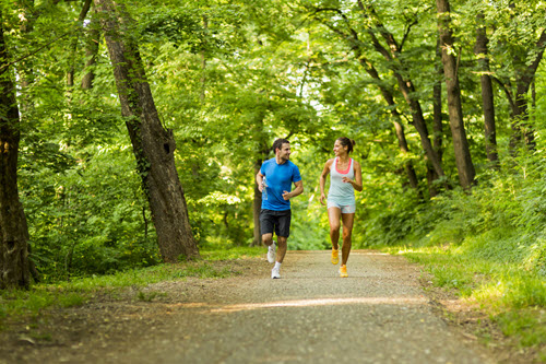 Top 10 best tips for summer outdoor exercise