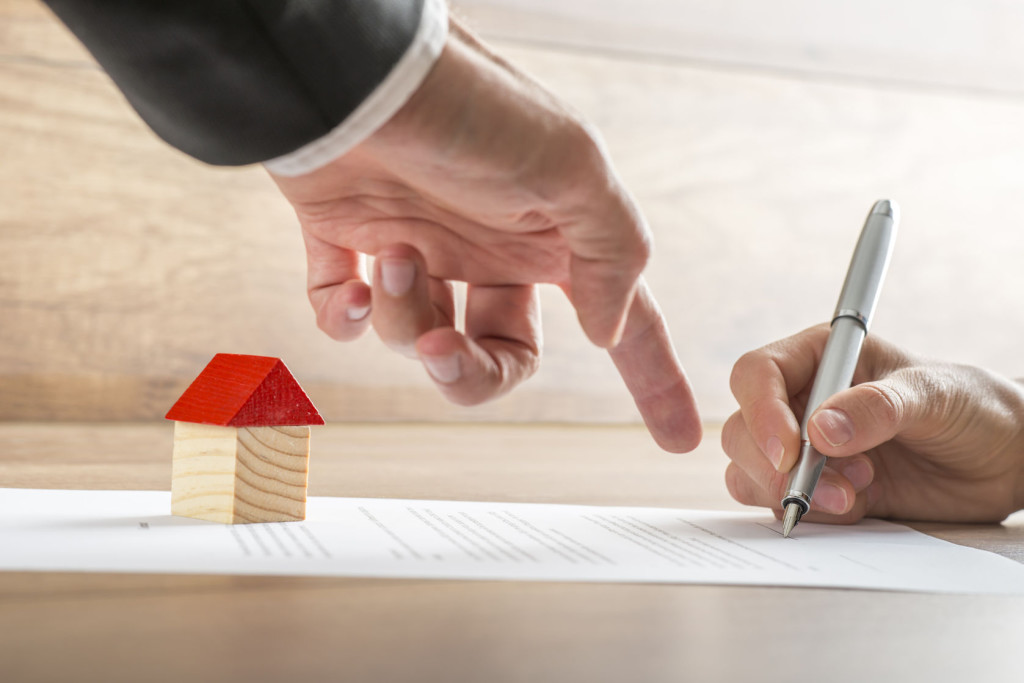 The 9 Steps to home-ownership
