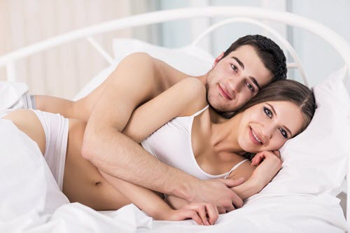 Doctors Report Incredible Health Benefits of Sex