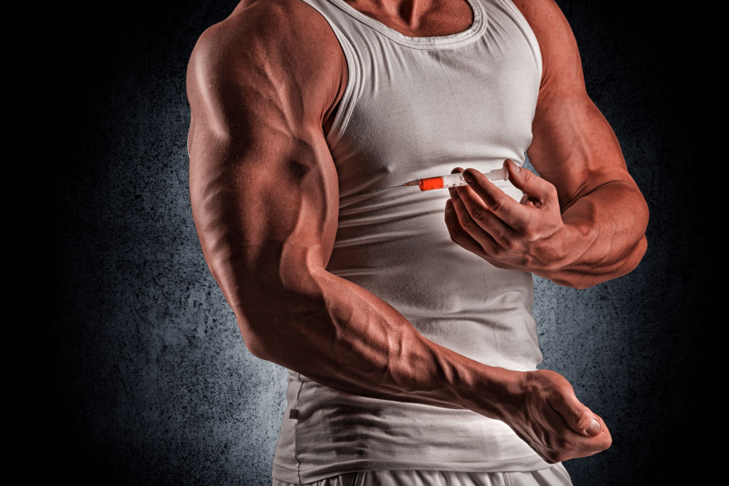 The best supplements to take for building muscle