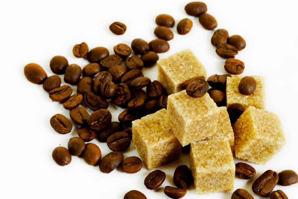 Sugar Season. It's everywhere, and addictive.