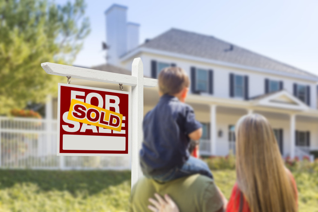 How to buy a home you can afford