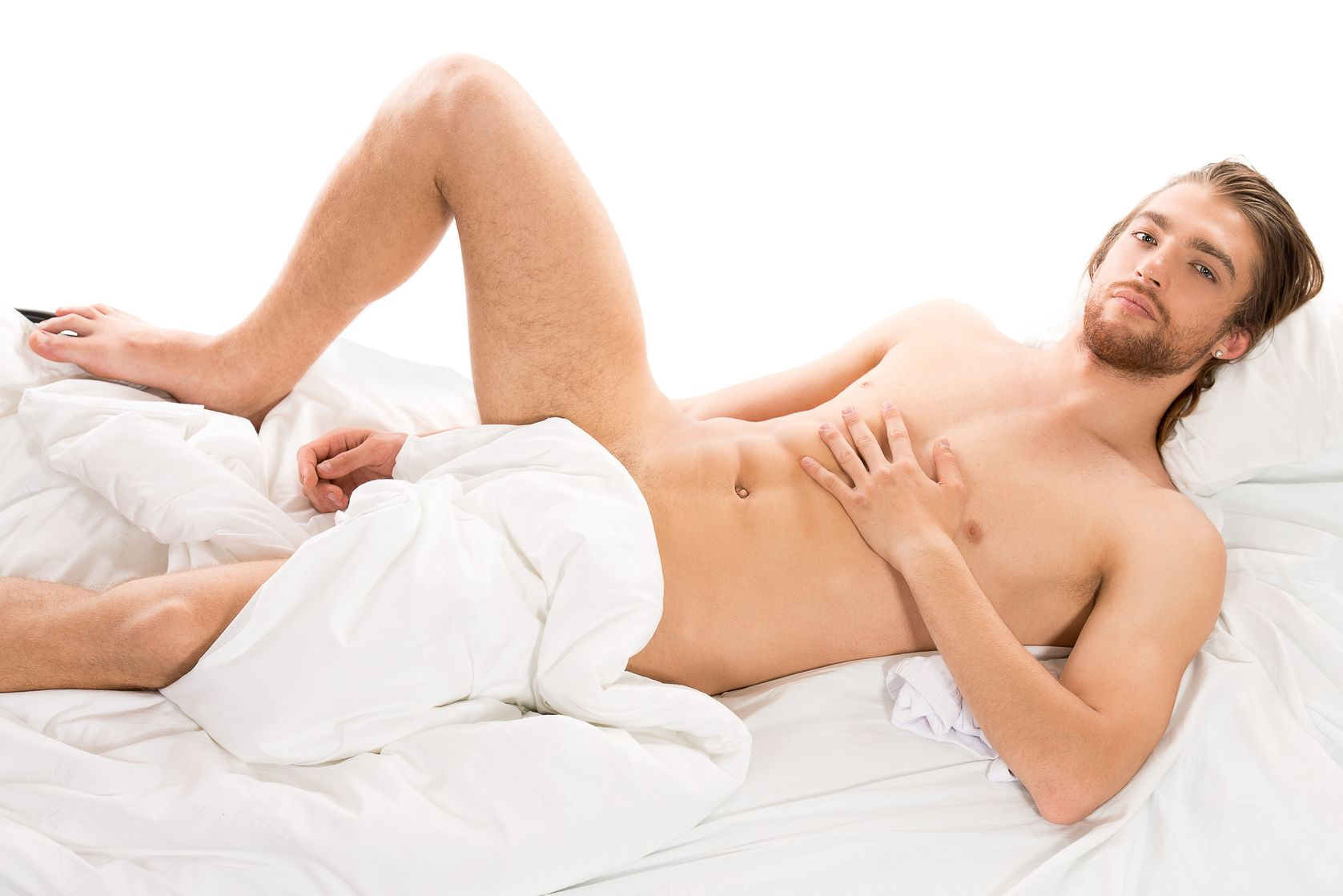 Health reasons you should sleep naked