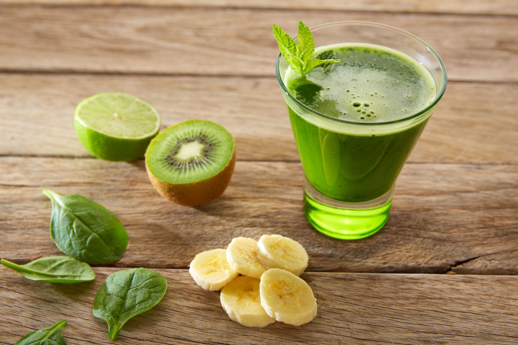 The lowdown on detoxing and cleansing