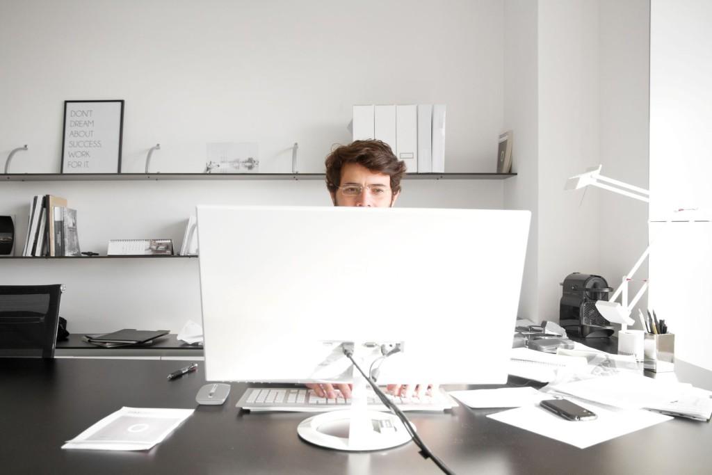 Surprising health dangers hiding in your office