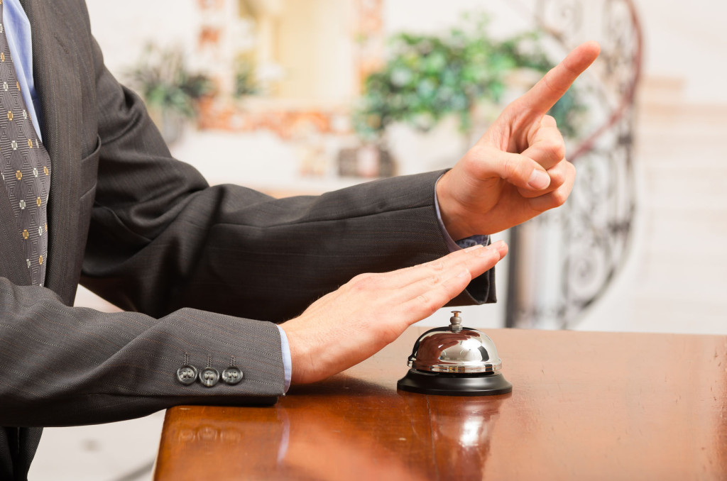 Hotel Scams That Could Ruin Your Next Vacation