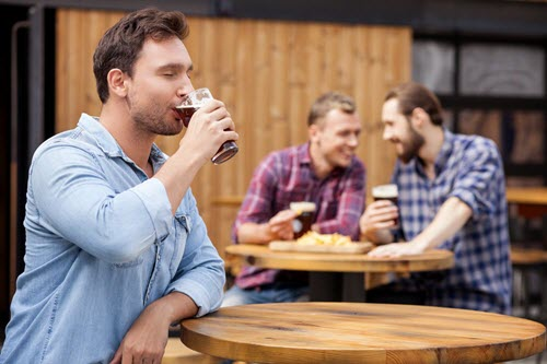 Surprise health benefits of beer you never knew