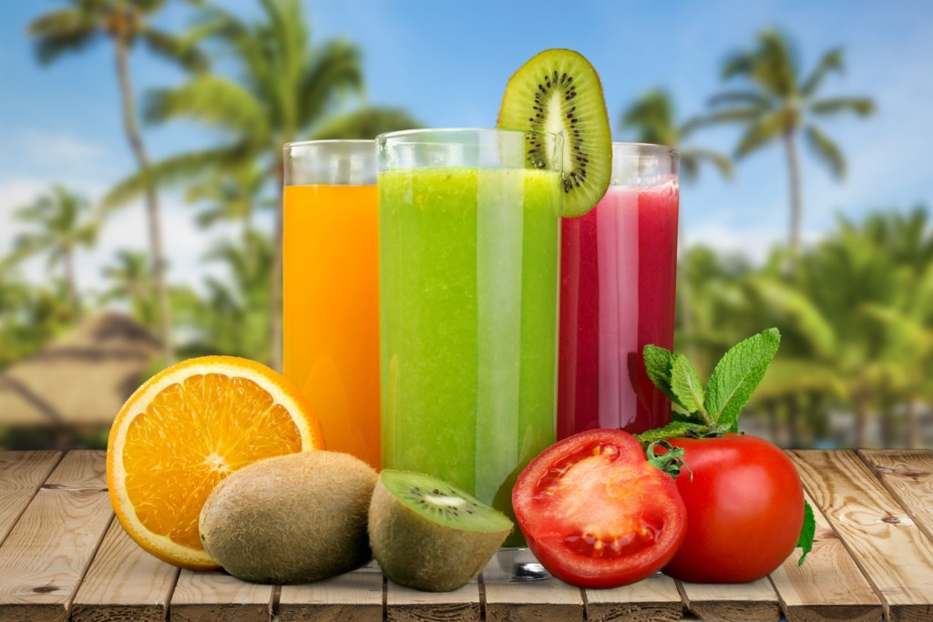 The truth about health detox and cleanses