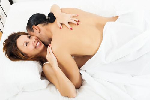 Doctors Report Incredible Health Benefits of Sex